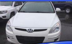 2012 Hyundai Elantra Touring SE Manual