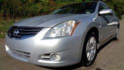 2010 Nissan Altima 2.5 S