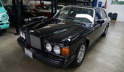 1996 Bentley