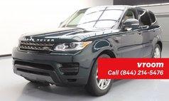 2016 Land Rover Range Rover Sport SE Td6
