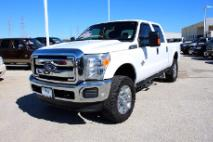 2014 Ford F-250
