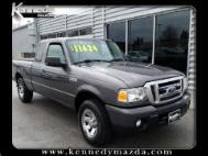 2008 Ford Ranger XLT