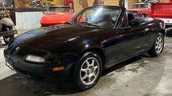 1997 Mazda MX-5 Miata convertible HD VIDEO clean! BEST OFFER