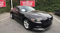 2015 Ford Mustang EcoBoost