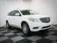 2017 Buick Enclave Leather
