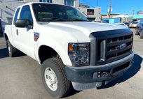 2008 Ford Super Duty F-250 Lariat