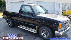 1994 Chevrolet C/K 1500 W/T