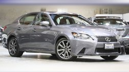 2014 Lexus GS 350 Base