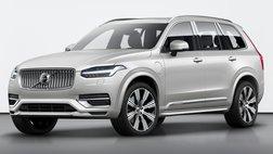 2022 Volvo XC90 Recharge eAWD Inscription Exp 6P