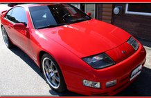 1993 Nissan 300ZX Turbo