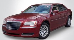 2011 Chrysler 300 Base