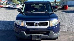 2009 Honda Element EX