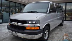 2009 Chevrolet Express Base