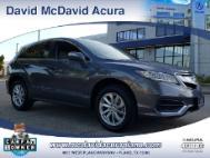 2017 Acura RDX Technology