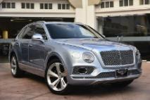 2018 Bentley Bentayga W12 Signature Edition