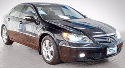 2006 Acura RL RL