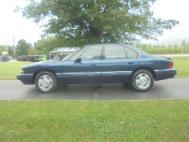 1993 Pontiac Bonneville SE