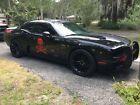 2016 Dodge Challenger Blacktop Edition