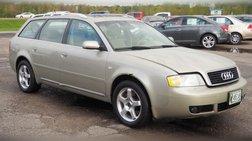 2003 Audi A6 3.0 Avant quattro