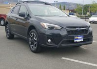 2019 Subaru XV Crosstrek 2.0i Limited