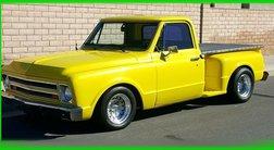 1967 Chevrolet California Truck