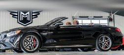 2017 Mercedes-Benz S-Class AMG S 65