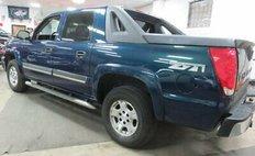 2006 Chevrolet Avalanche 4X4 Z71