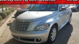 2009 Chrysler PT Cruiser Touring