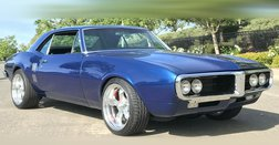 1967 Pontiac Firebird **FRAME OFF RESTORATION**PRODUCTION NUMBER 3999