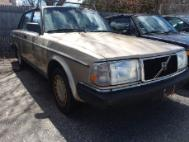 Used Volvo 240 for Sale in Boston, MA: 20 Cars from $1,200