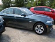 2013 BMW 5 Series 528i