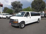 2004 Chevrolet Express 3500