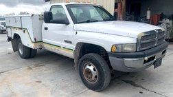 2001 Dodge Ram BR3500 139