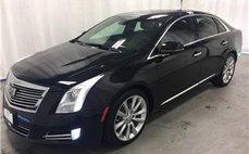 2017 Cadillac XTS Platinum
