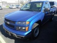 2011 Chevrolet Colorado Work Truck