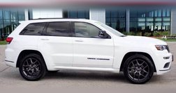 2020 Jeep Grand Cherokee Limited X