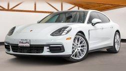 2019 Porsche Panamera Base