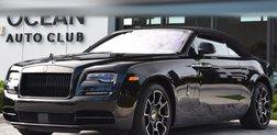 2021 Rolls-Royce Dawn Standard
