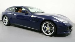 2017 Ferrari GTC4Lusso Base