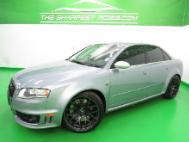 2007 Audi RS 4 4.2 quattro