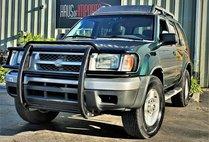 2001 Nissan Xterra XE V6 4dr 4WD SUV