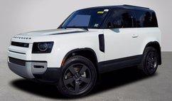 2021 Land Rover Defender 90 S