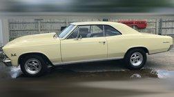 1966 Chevrolet SS