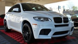 2014 BMW X6 M Base