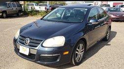 2005 Volkswagen Jetta 2.5