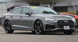 2020 Audi S5 Sportback 3.0T quattro Premium Plus