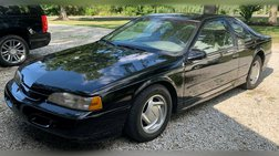 1995 Ford Thunderbird SC