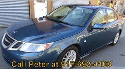 2010 Saab 9-3 Sport