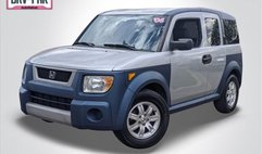 2006 Honda Element EX