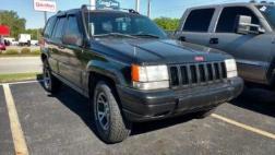 1997 Jeep Grand Cherokee Laredo